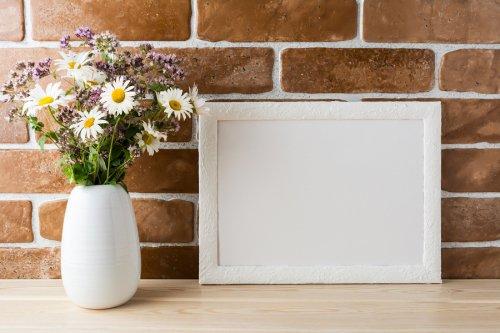 custom - frame